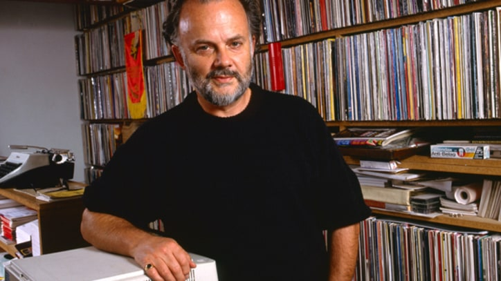 John Peel's Record Collection to Be Preserved in Online Archive
