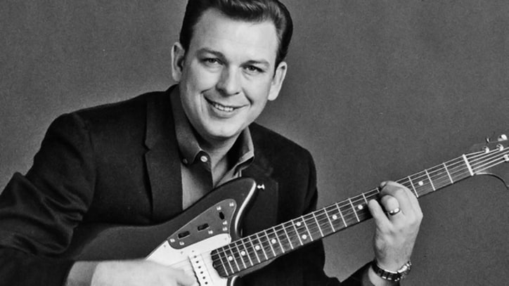 Billy Strange, Session Guitarist for Elvis, Dead at 81