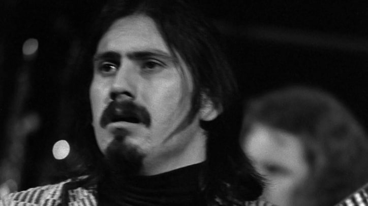 Zappa Bassist Convicted for Child Abuse