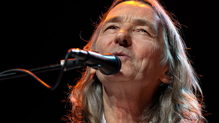 Supertramp's Roger Hodgson Starts First U.S. Band Tour in 30 Years