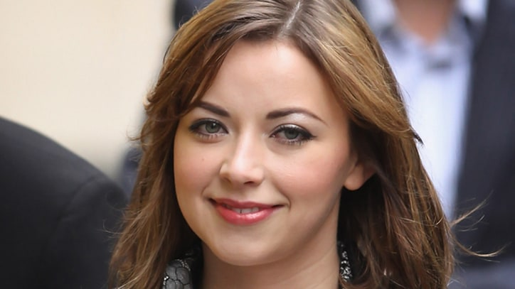 Charlotte Church Wins Phone-Hacking Settlement