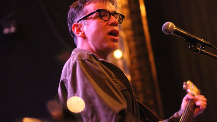 Fred Armisen Plays the Hits