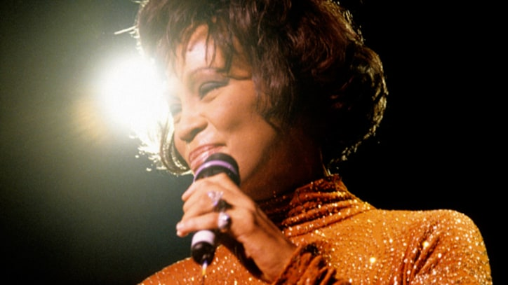 Week in Rock History: Whitney Houston Sets a Billboard Record
