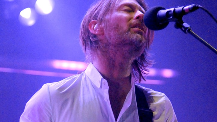 Radiohead Debut Two New Songs in Miami