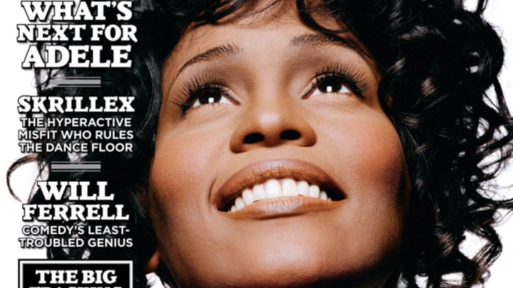 Cover Story Excerpt: Whitney Houston