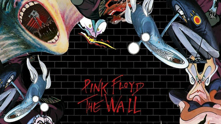 New Reviews: Pink Floyd Expand 'The Wall'