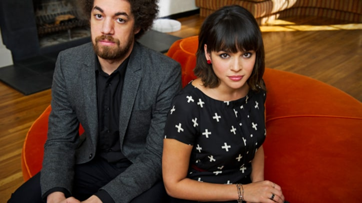 Norah Jones, Danger Mouse Craft Moody, 'Weird' LP