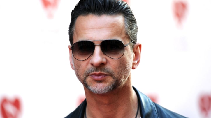 Video: Dave Gahan Discusses Depeche Mode's Upcoming Album