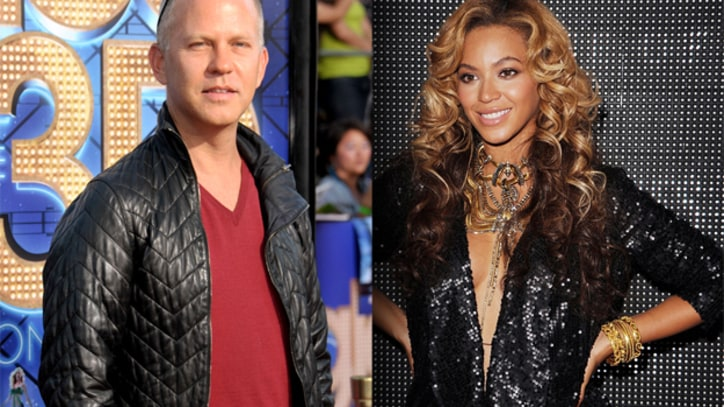 Beyonce Signs On for Ryan Murphy Musical