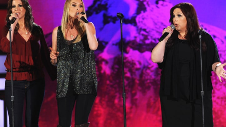 Wilson Phillips Cover Beach Boys, Mamas and the Papas on 'Dedicated'