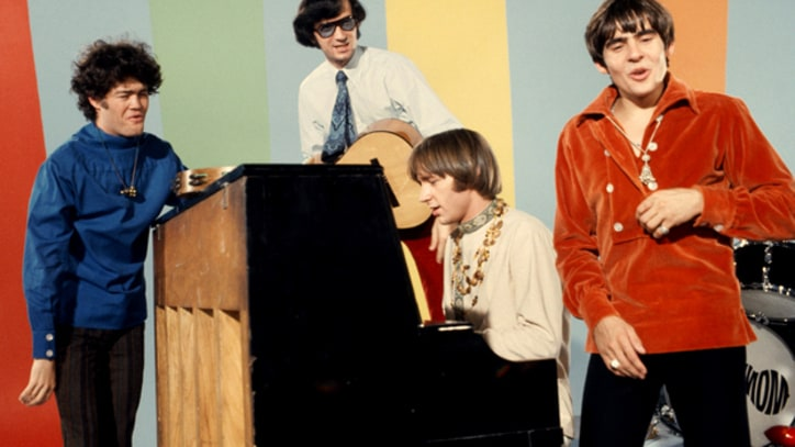 Weekend Rock Question: What Is the Best Monkees Song of All Time?