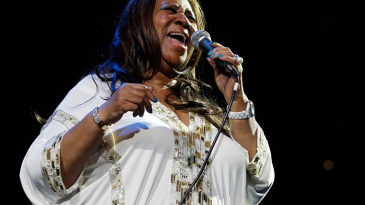 Aretha Franklin Remembers Whitney Houston