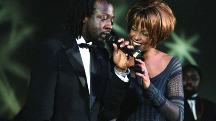 Wyclef Jean Remembers Whitney Houston
