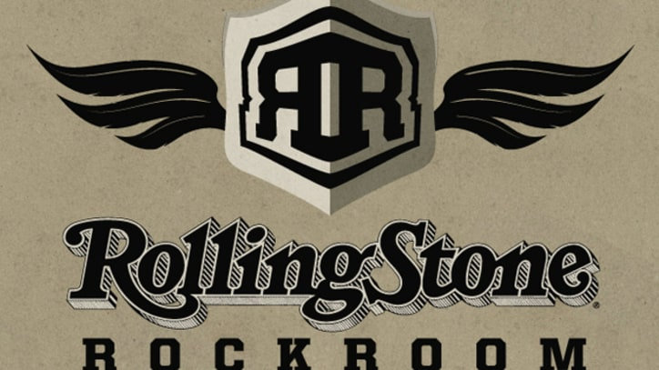 Rolling Stone Announces 'Rock Room' Day Parties in Austin