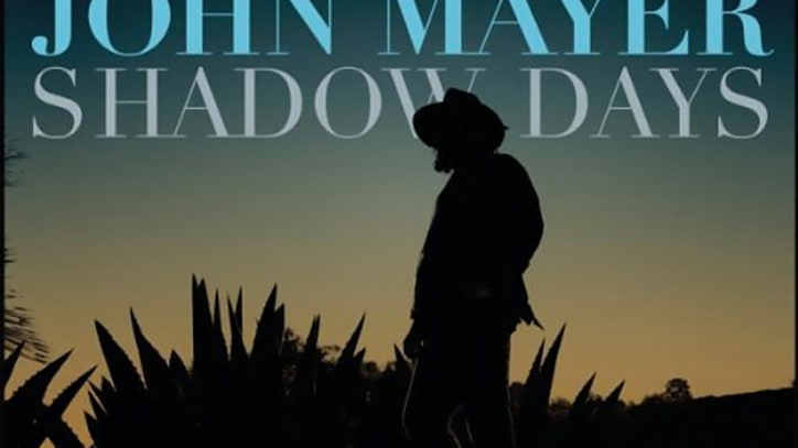 New Reviews: John Mayer Takes the High Road on 'Shadow Days'