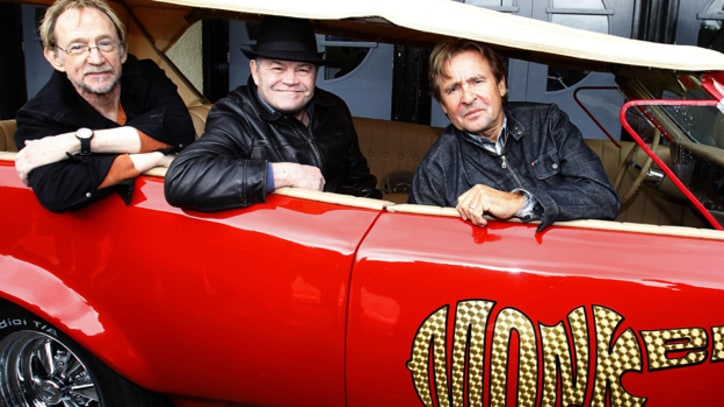 Surviving Monkees Will Not Attend Davy Jones' Funeral