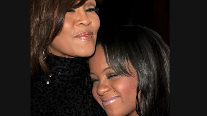 Whitney Houston's Will Leaves Everything to Daughter