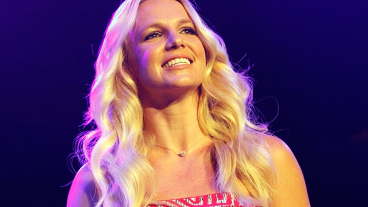 Britney Spears Offered $10M for 'X Factor'