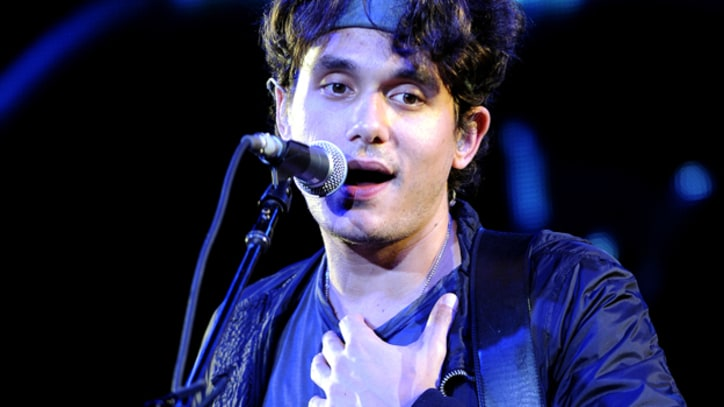 John Mayer Cancels Tour After Throat Condition Returns