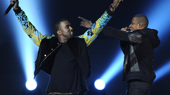 Kanye West and Jay-Z Settle Syl Johnson Lawsuit