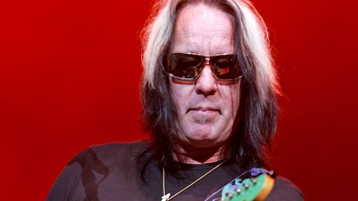 Todd Rundgren Readies 'Musical Revival Camp' With Guest Peter Buck