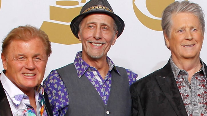 Exclusive Q&A: Original Beach Boy David Marks on the Band's Anniversary Tour
