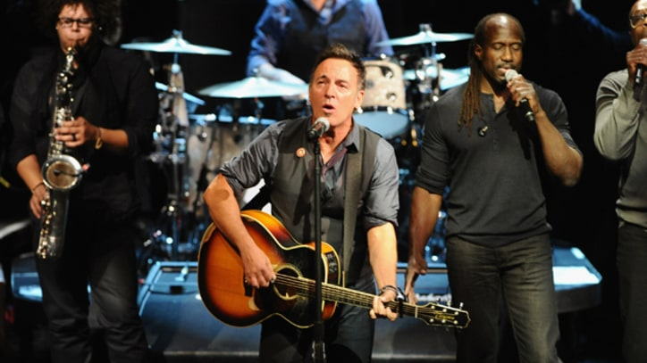 Bruce Springsteen Brings It Home at SXSW
