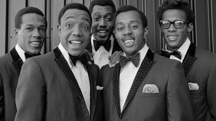 The Temptations File Class Action Royalty Suit Against Universal