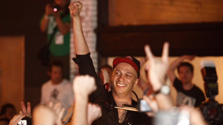 Tom Morello's Occupy SXSW Shut Down by Cops