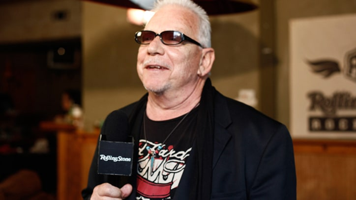 Eric Burdon Talks Getting Love From Springsteen at SXSW