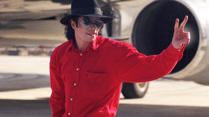 Michael Jackson Secret Video Lawsuit Settled