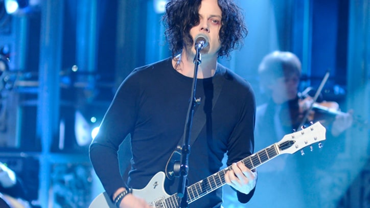Tour Alert: Jack White Extends His Solo Dates