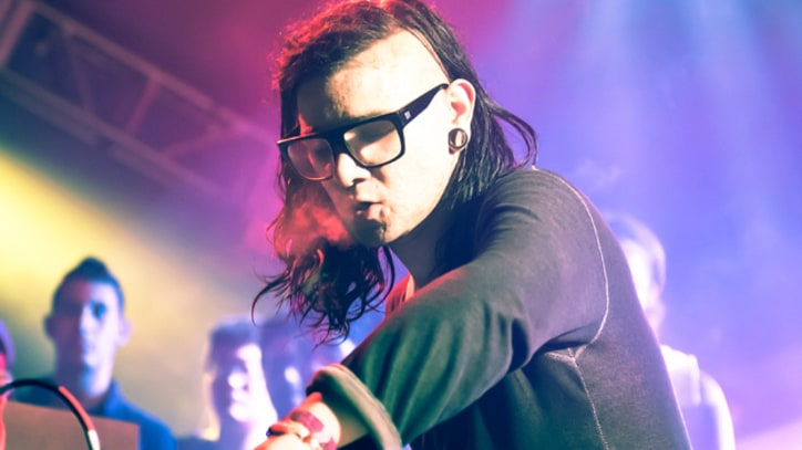 Camp Bisco Taps Skrillex, Bassnectar to Headline 2012 Festival