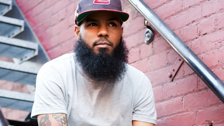 Song Premiere: Stalley's 'Hammers and Vogues' feat. Curren$y
