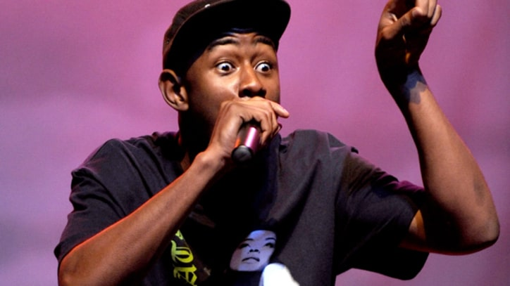 Odd Future Gig Shut Down By Boston Cops