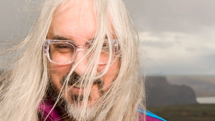 J. Mascis Instrumental Disc Due in May