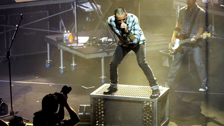 Linkin Park to Return to 'Big Choruses' on New Album