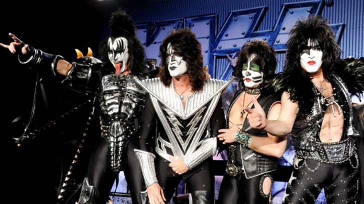 KISS Still Sore Over Rock and Roll Hall of Fame Exclusion