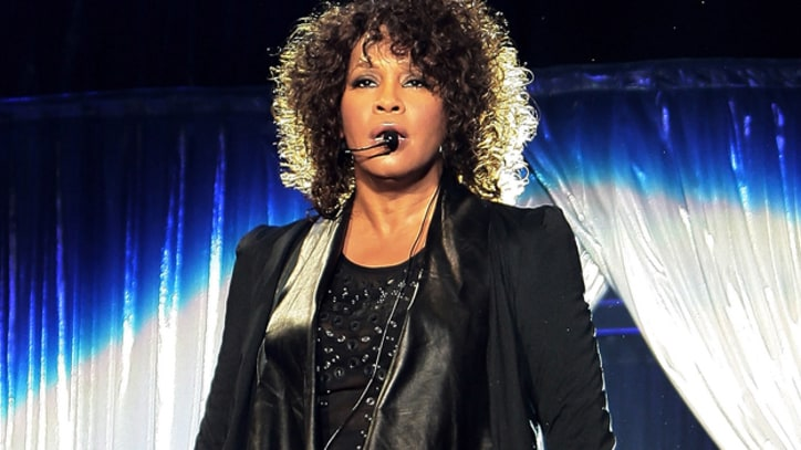 Whitney Houston Drowned with Cocaine in Her System, Autopsy Reveals