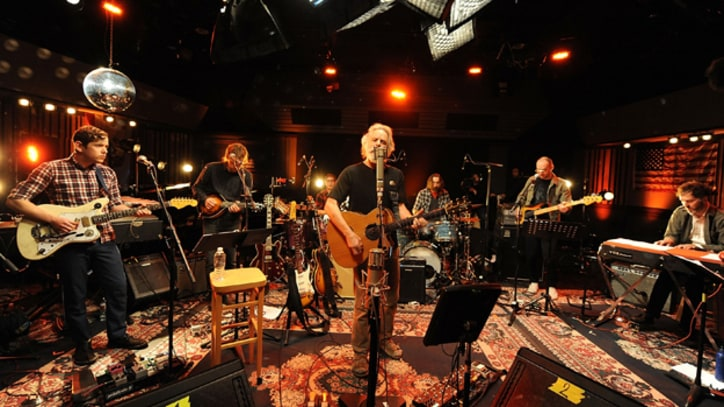 Members Of Grateful Dead, National, Walkmen Come Together For 'Bridge Session' Webcast
