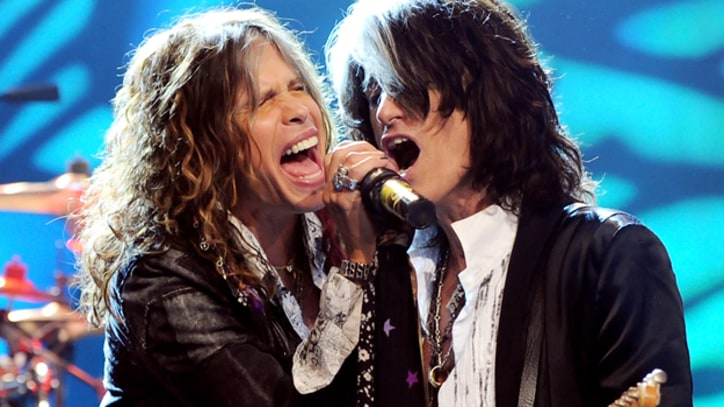 Aerosmith Tour Details Start To Emerge