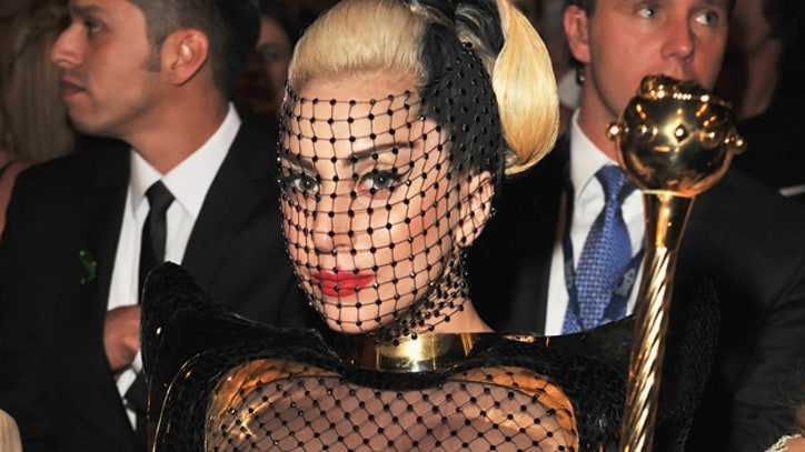 Lady Gaga, 'Smash' Among GLAAD Award Winners