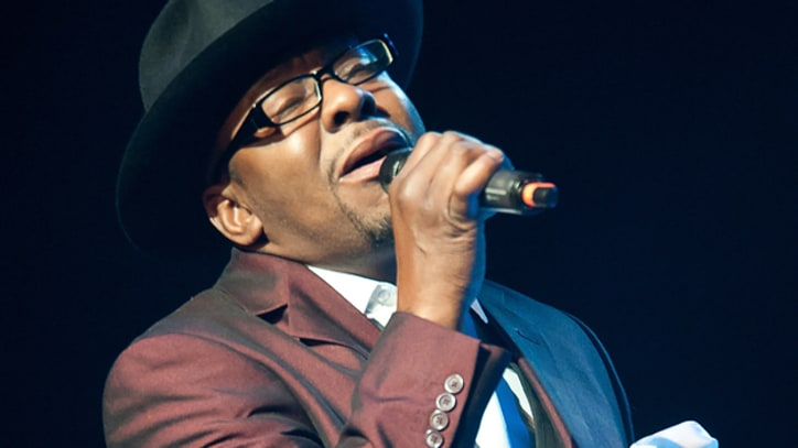 Bobby Brown Arrested for DUI: Report