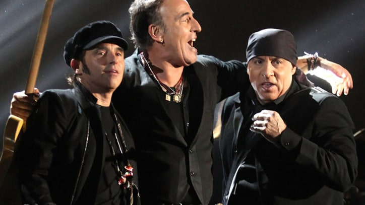 Exclusive: Steven Van Zandt, Nils Lofgren Open Up About the New E Street Band