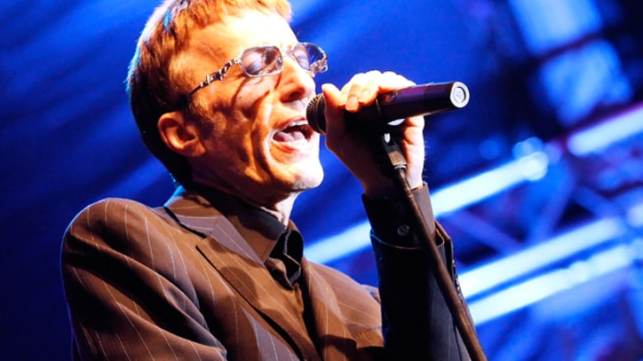 Robin Gibb Has More Surgery for Liver Cancer