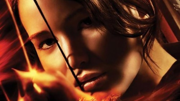 On the Charts: Sales Are in 'The Hunger Games' Favor