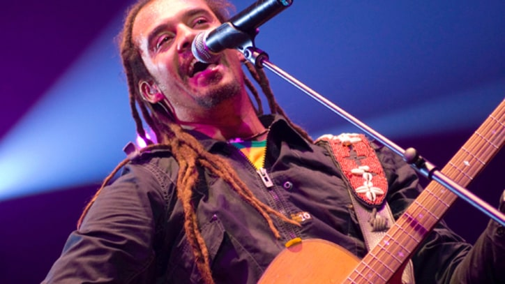 Michael Franti and Spearhead Recording 'More Aggressive' New Album