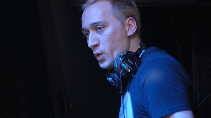 Paul van Dyk Attacks Madonna's 'Molly' Reference