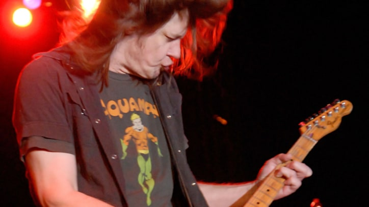 Soul Asylum Rediscover Their Punk Roots