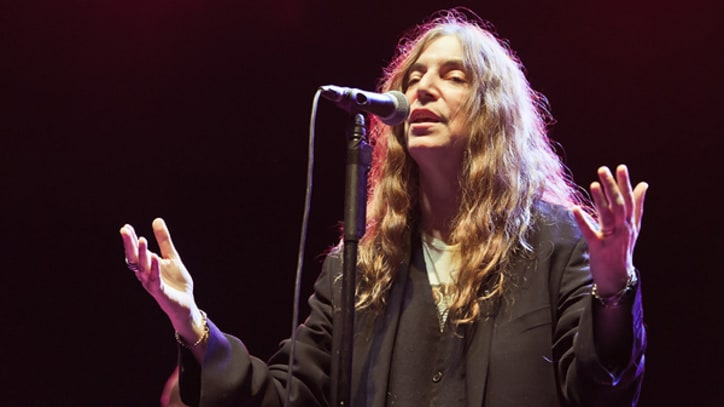 Patti Smith to Release Her First LP in Eight Years in June